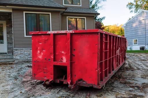 roll off dumpster rentals west Odessa