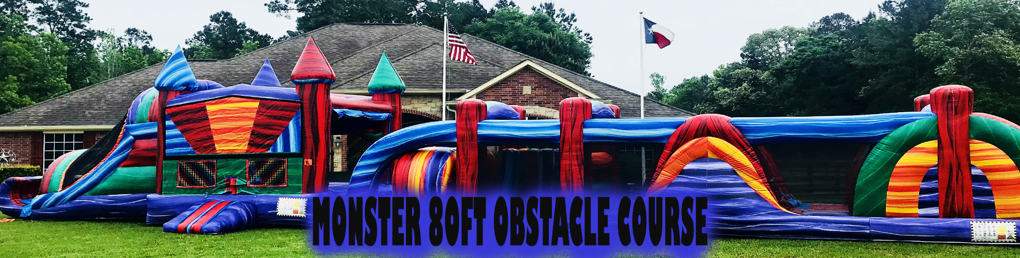 Bounce House Amp Party Rentals Partyhopperstx Com Lake