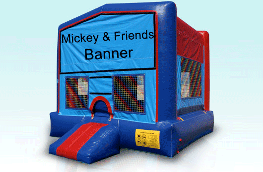 Mickey and Friends (Boys)