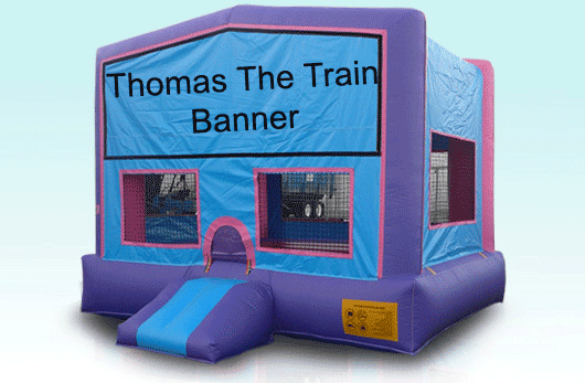 Thomas the Train (girl)