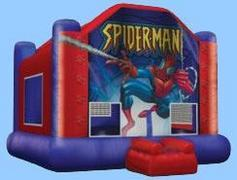 Spider-Man FJ </font color=red></font>