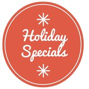 Holiday Specials