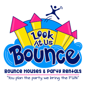 Look At Us Bounce
