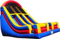 Festival 24ft Inflatable Slide