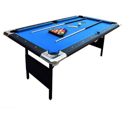 Fairmont Pool Table
