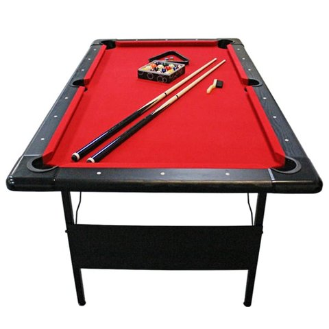 Bourbon St. Pool Table