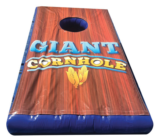 Giant Corn Hole Boards