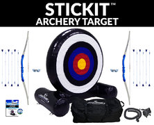 Safe Archery Stick-it