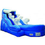 Riptide 16' Wet Slide