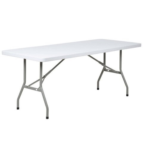 8ft Rectangle Table