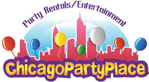 Chicago Party Place Logo