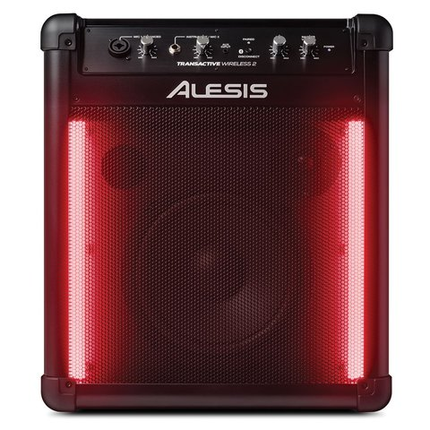 Bluetooth Battery Operated PA Speaker (Alesis)