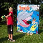 Jonah & the Whale Carnival Game