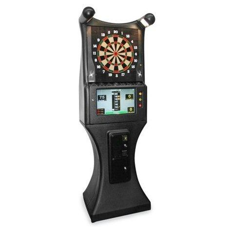 Electronic Dart Board (Coming Soon)