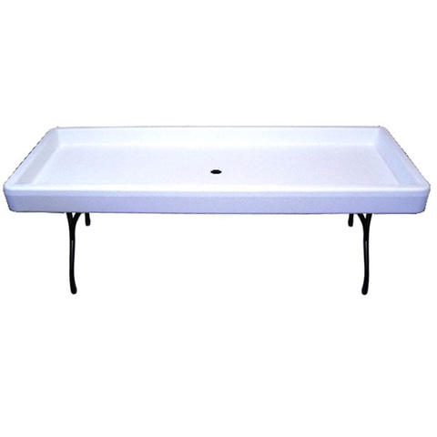 Fill N Chill Table (White)