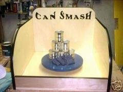Can Smash (1pt)