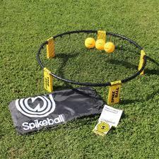 Spikeball Carnival Game Rental