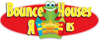 Bounce Houses R Us Logo