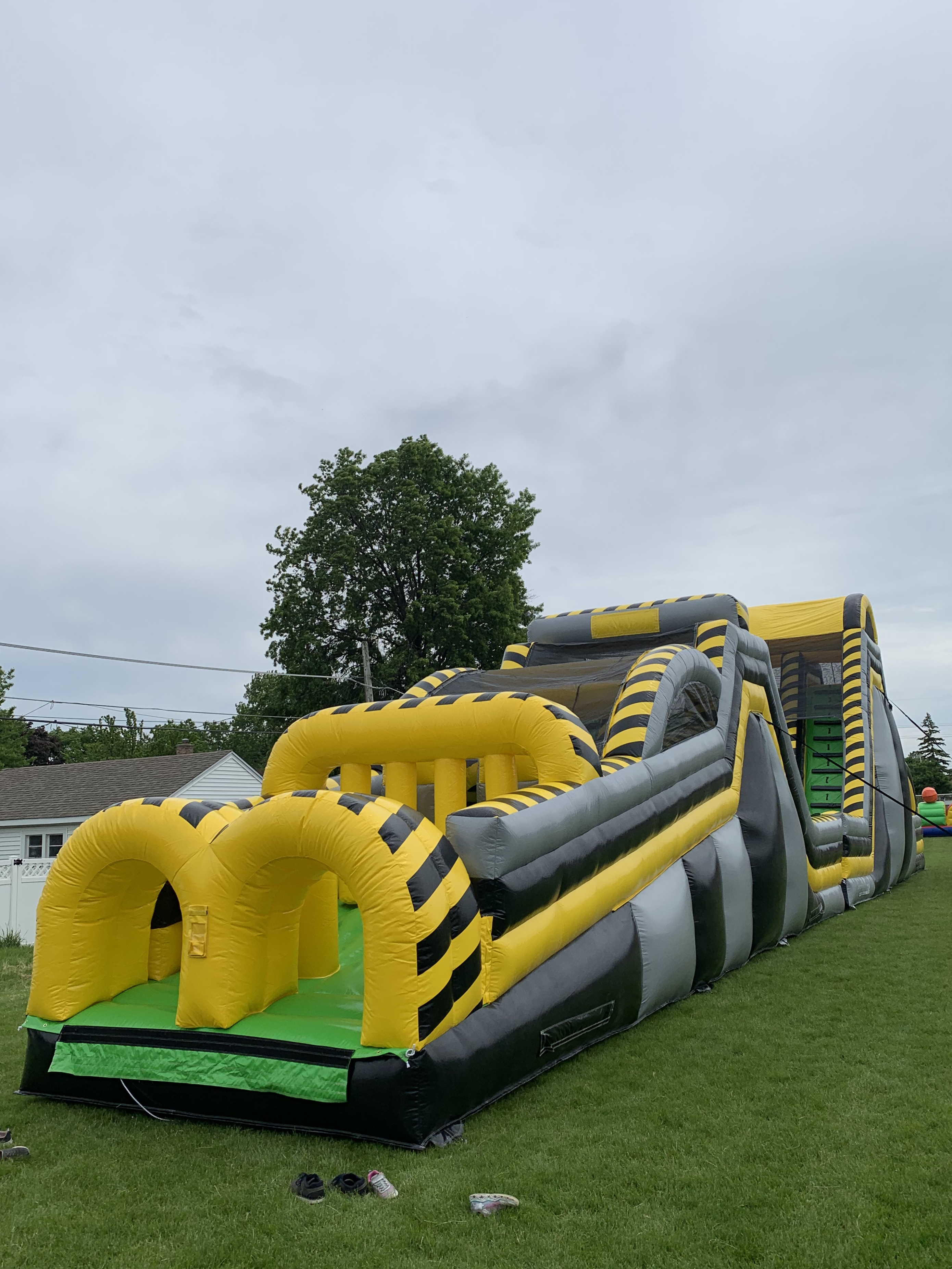 Obstacle Course Rentals Addison IL