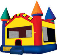 Bounce House Rentals Itasca IL