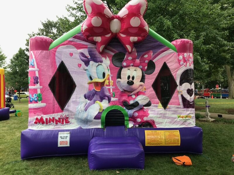 Bounce House Rentals Brookfield