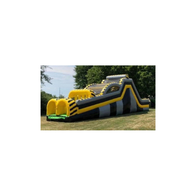 Obstacle Course Rentals Darien Il
