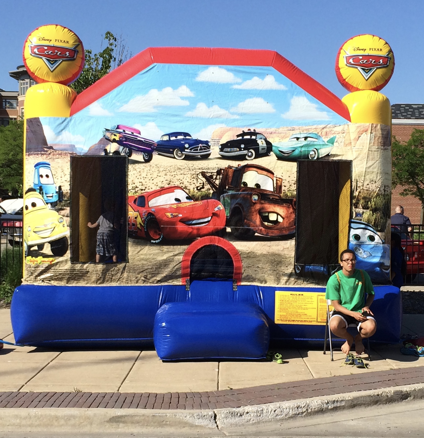 Bounce House rentals near me Illinois