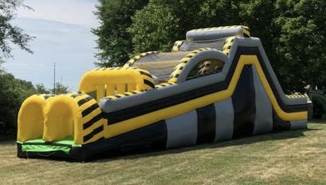 Glenview Obstacle Course rentals