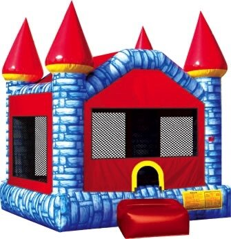 Camelot Bounce House