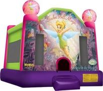Disney Tinker Bell Bounce House