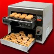State Fair Mini Dounts Oven