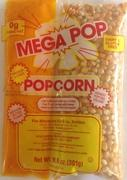 Popcorn Supplies addtional 50 servings