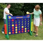 Connect Four Large Yard Game