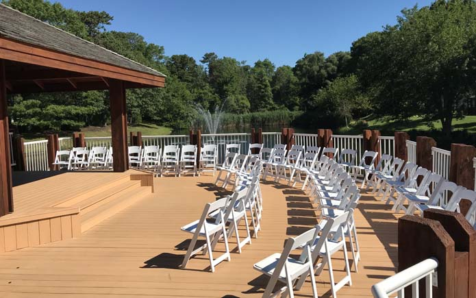 Party Rental supplies long island