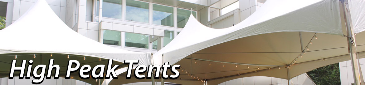 High Peak Tent Packages