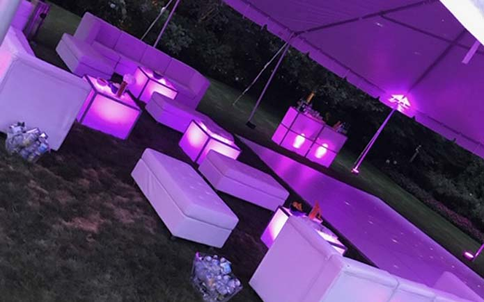 party rental long island