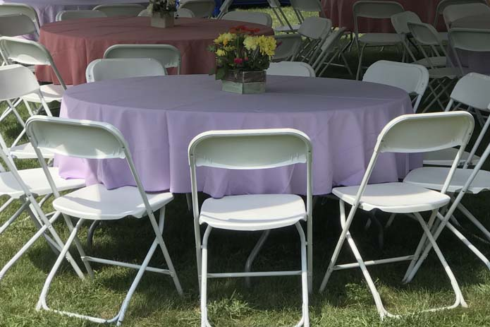 Long Island Table & Chair Rentals