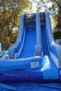 18' Single Lane Wet/Dry Slide