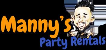 Mannys Party Rentals