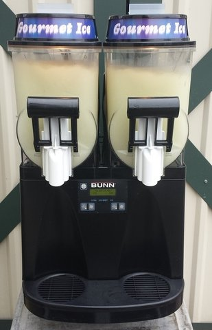 Bunn Clasic Margarita Machine Black