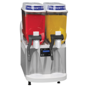 Bunn Slushies Machine Silver