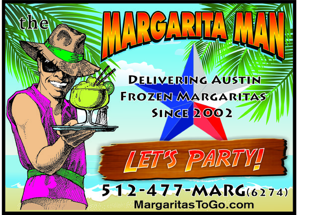 Margaritas To Go