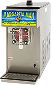 1 Frozen Beverage Machine--Daily Only For Vendors