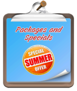 Packages and Specials