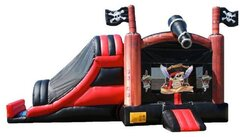 Combo Bouncy House Rentals RI