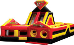 Obstacle Course Rentals RI
