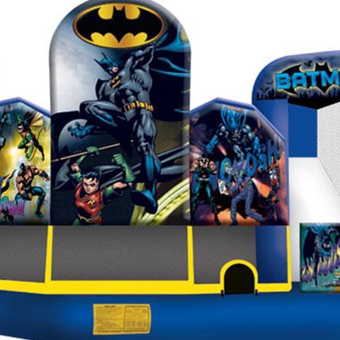 Batman 5n1 Combo Bouncer Rentals