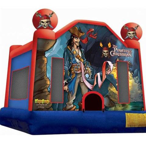 Pirates of Caribbean Rentals