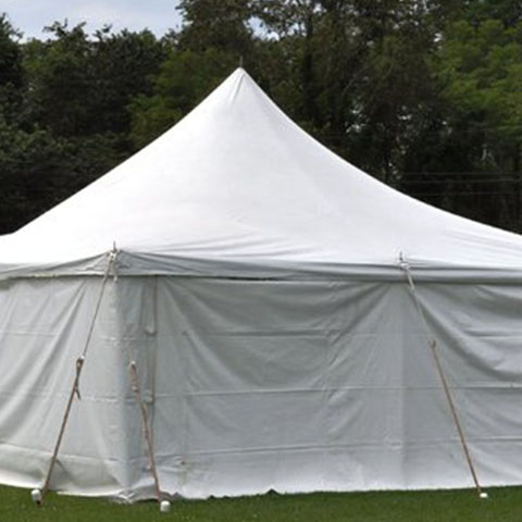 Tent, Table and Chair Rentals