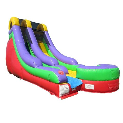 Big Dippa Water Slide